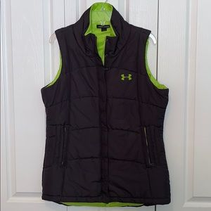Under Armour Womens Quilted Vest